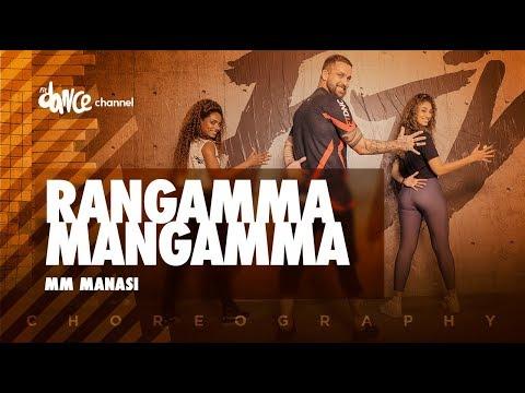 Rangamma Mangamma - MM Manasi | FitDance Channel