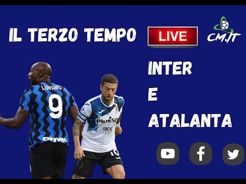 🔴Champions League, il terzo tempo dei match di Inter ed Atalanta