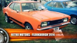 British Car Show - Flookburgh 2014