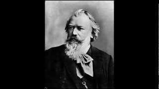 J. Brahms - Hungarian Dance No.13 (Andantino grazioso - Vivace) for piano duet