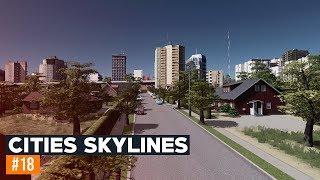 EUROPEJCZYCY w moim mieście! | Cities Skylines 2019 | #18