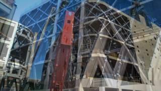 Techrete Architectural Precast Cladding on Victoria Gate, Leeds