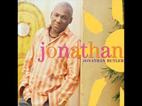 Sweet Island Love - Jonathan Butler