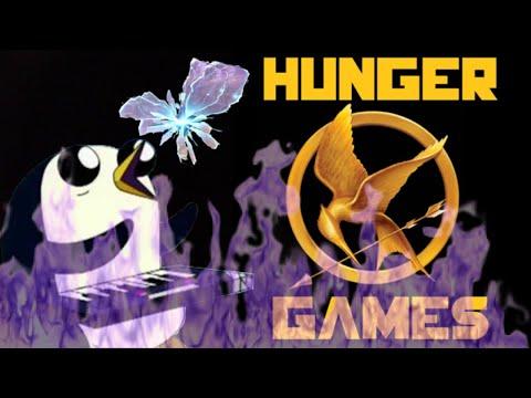 Hunger Games Simulator Series 3 Finale