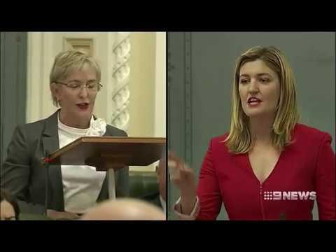 Qld LNP & ALP condemn PHON domestic violence policy