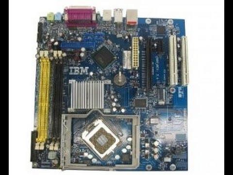 Lenovo ThinkCentre A51 Modem Drivers Update