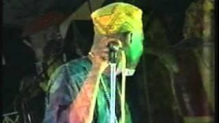 Racine Mapou de Azor - Live