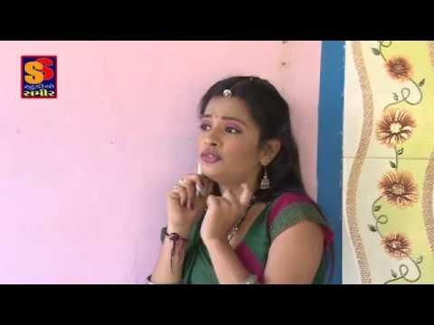 Comedy Scenes | Kutchi Gujarati Film | Tran Tapori Chotho Chor | Part 06