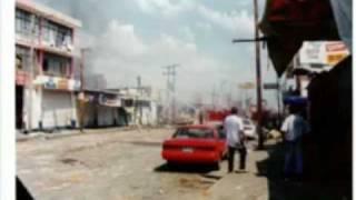 Domingo negro (Explosiones) - Celaya,Gto.