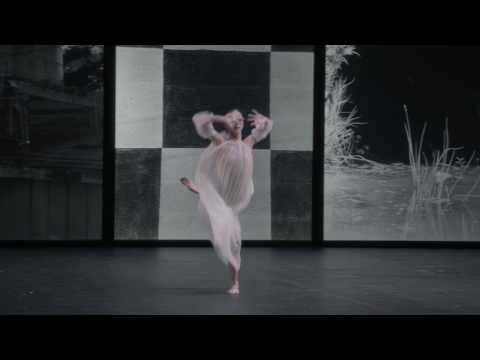 IN THE STEPS OF TRISHA BROWN Excerpt #2
