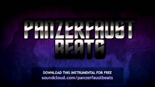 PANZERFAUST BEATS - DOWNSTAIRS (INSTRUMENTAL) [Free Download]