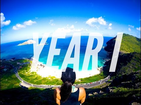 YEAR I: University of Hawaii at Manoa