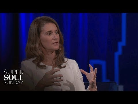 Willie Moore Jr. - Melinda Gates on How We Can All Create a Moment of Lift In Our Lives