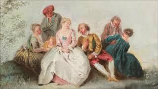 Joseph Meck (1690-1758) - Concerto No.1, Op.1 (c.1720)