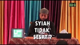 Khalid Basalamah Terbaru 2017 SYIAH TIDAK SESAT ?