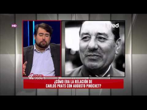 """La """"estrecha"""" relación de Carlos Prats con Augusto Pinochet"""