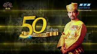 Jubli Emas KDYMM Sultan Brunei