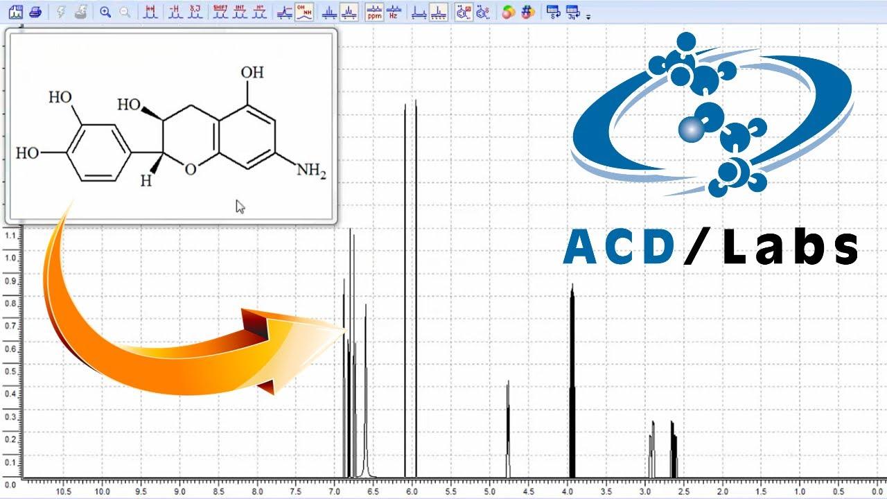 Advanced Chemistry Development Inc. (ACD/Labs)