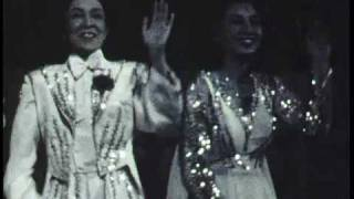Japan, Takarazuka all-girls revue in 1948 宝塚歌劇団