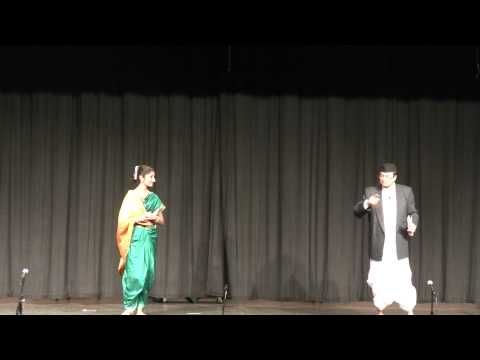Anandi Joshi - Part 2