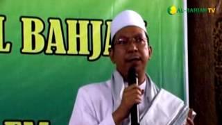 Peresmian LPD Al Bahjah Oleh Prof Dr Al Habib Abdullah bin Muhammad Baharun