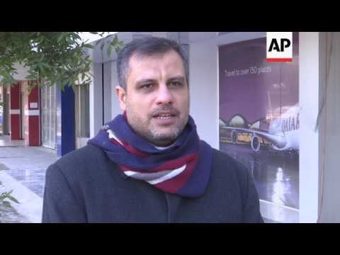 Iraqi businessman on US visit ban