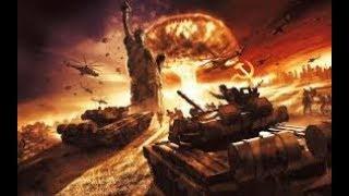 World in Conflict: Soviet Assault лучшая игра про третью мировую войну