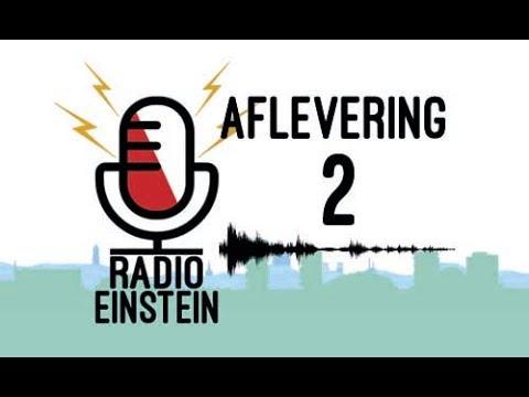 Radio Einstein | Aflevering 2 | HUMOR