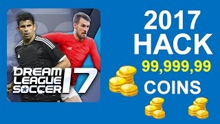 How to Hack Dream League Soccer 2017 #NO ROOT#