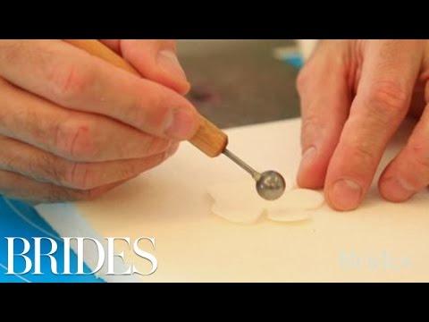 Ron Ben Israel Cakes For Brides Magazine: