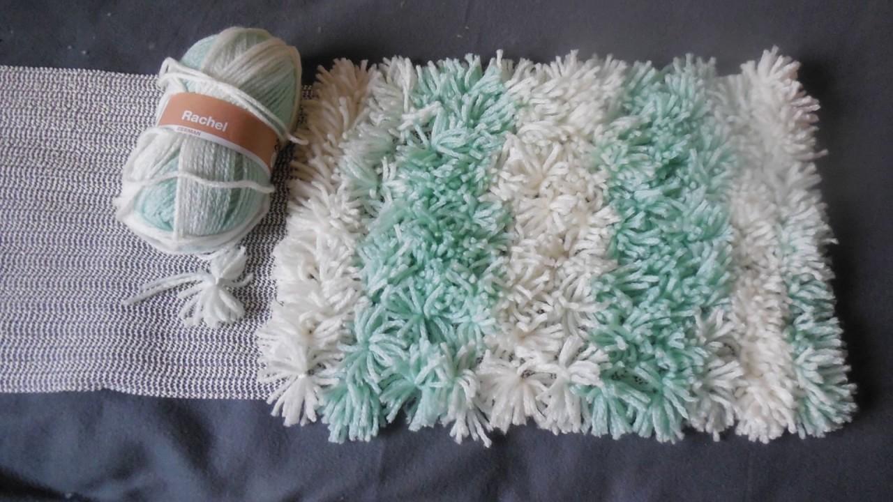 tapis de laine