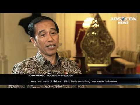 FULL INTERVIEW: Indonesia's Widodo speaks on Duterte, ASEAN, and more