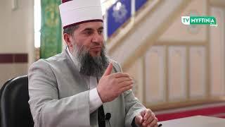 Muharem ef. Ismaili | ...një ngjarje nga Kurani Famëlartë | Ramazani 2021 | 1442h