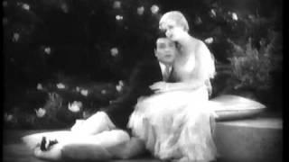 Joan Bennett & Harry Richman, 1930.