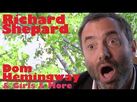 DP30: Richard Shepard on Dom Hemingway & Girls Part 1 of 2