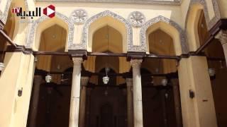 أماكن دينية غير معروفة | مسجد «الأقمر»