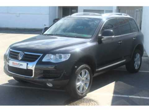 2009 VOLKSWAGEN TOUAREG V6 TDI AUTO Auto For Sale On Auto Trader South Africa
