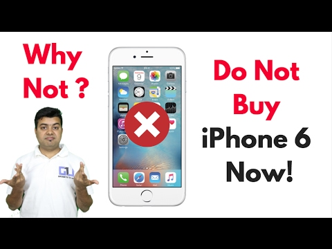 Why You Should Not Buy iPhone 6 Now, We Tell You Why | Gadgets To Use