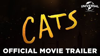 Cats | Official Trailer | English (Universal Pictures) HD