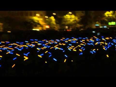 Buzogányozás és tűzijáték   2016.04.29. @ Óbuda