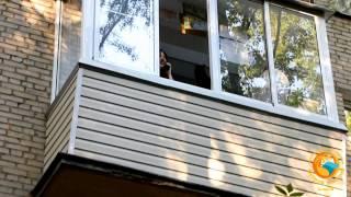 Серенада под окном-оригинальное поздравление с днем рождения