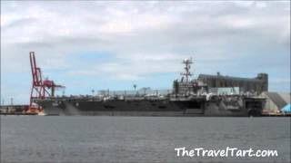 Aircraft Carriers, United States Navy - USS George Washington