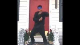 #iPhone #Marimba Remix - (Video Dance)