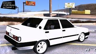 Tofaş Doğan SLX Grand Theft Auto San Andreas GtaInside
