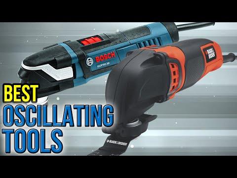 10 Best Oscillating Tools 2017