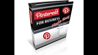Pinterest Social Media Workshop | Social Media Coach | Prepare1