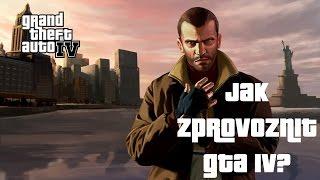 | TUTORIAL | Jak zprovoznit GTA IV |