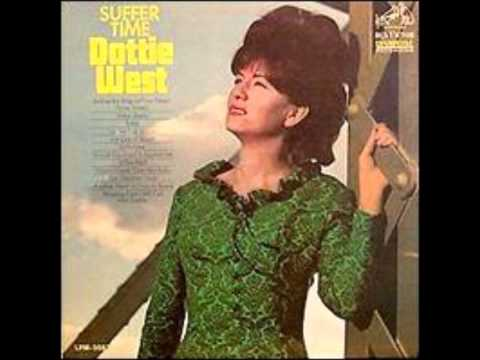 Dottie West- Would You Hold It Against Me