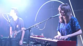 Oh Wonder Livewire Live Popscene SF January 15 2016