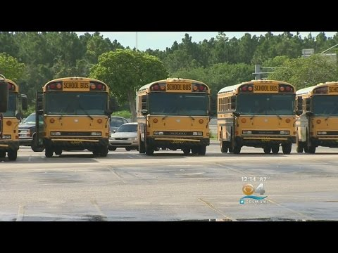 WiFi, GPS Now On Many Dade School Buses